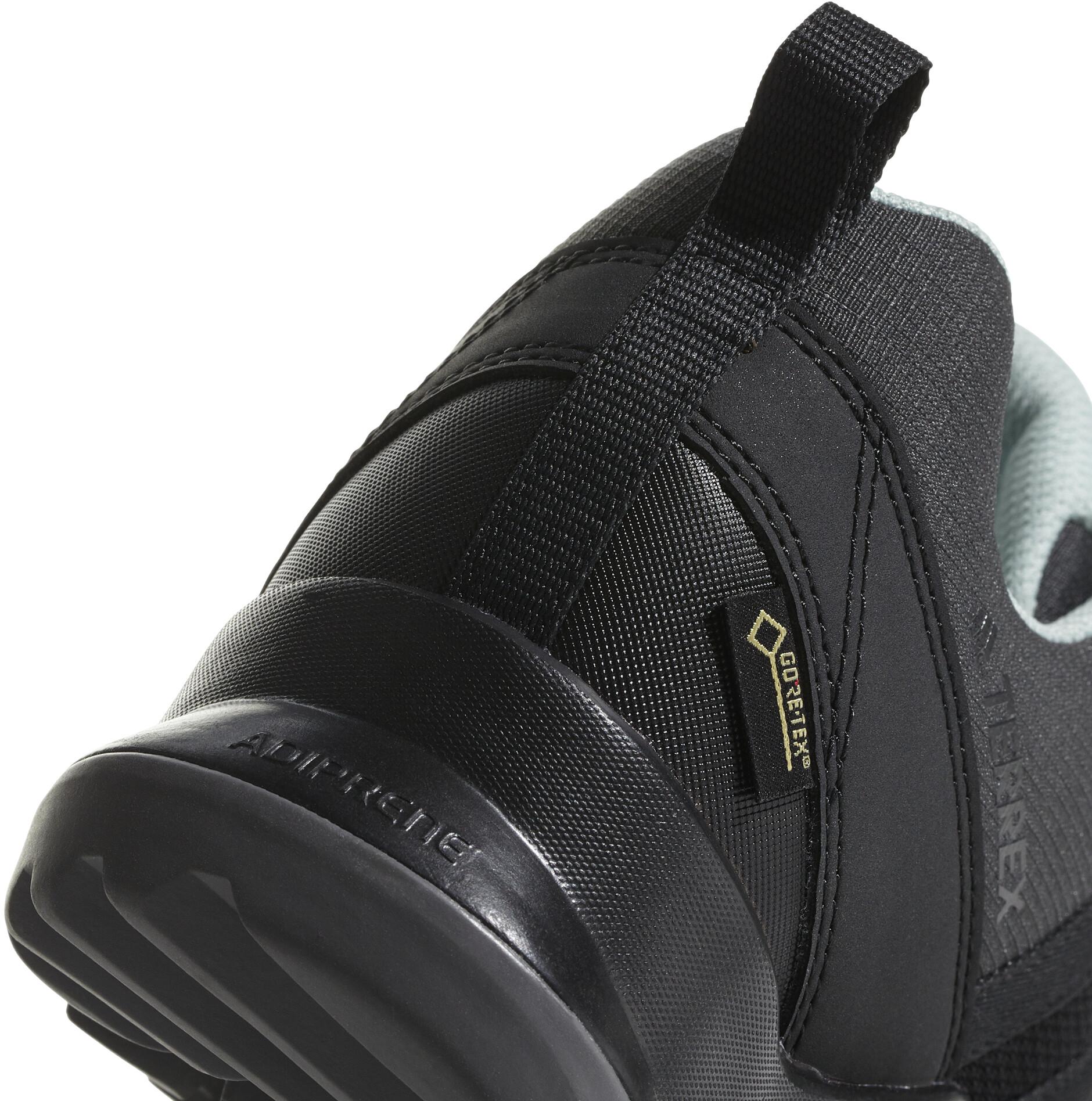 25959d49311 adidas TERREX AX2R GTX Schoenen Dames zwart l Online bij outdoor ... adidas  terrex